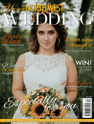 Your North West Wedding Issue 49