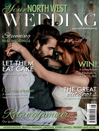 Your North West Wedding AugustSeptember