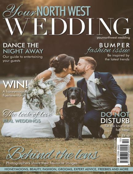 Your North West Wedding October 05, 2018 00:00
