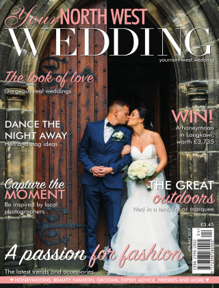 Your North West Wedding April May 2019