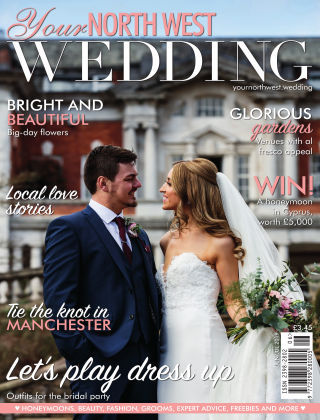 Your North West Wedding June July 2019