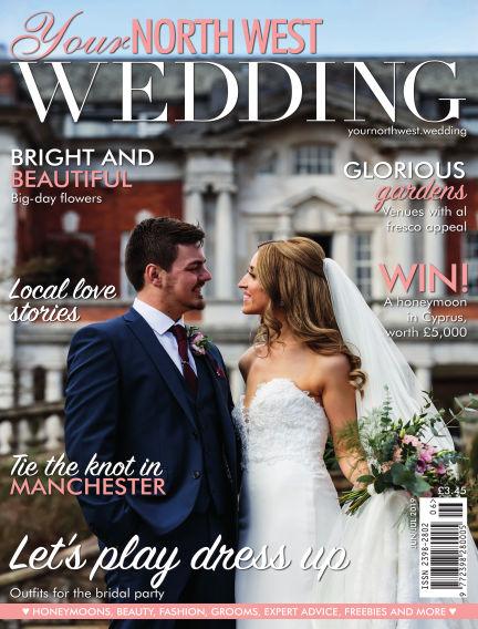 Your North West Wedding June 07, 2019 00:00