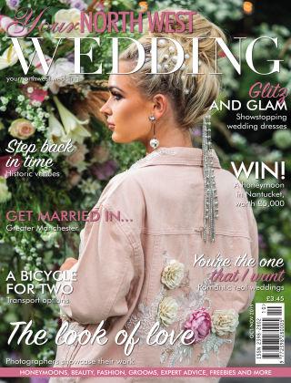 Your North West Wedding Oct/Nov 2019