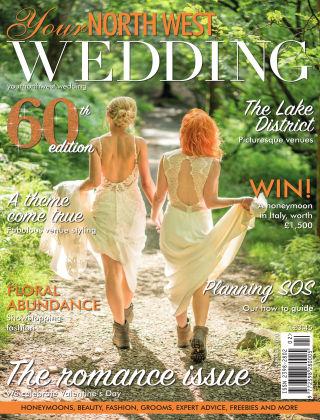 Your North West Wedding Feb/March 2020