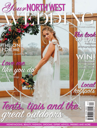 Your North West Wedding Apr/May