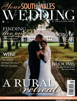 Your South Wales Wedding Issue 53