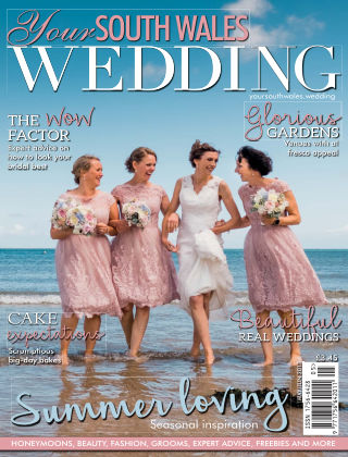 Your South Wales Wedding Issue 55