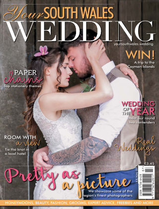 Your South Wales Wedding Issue 56
