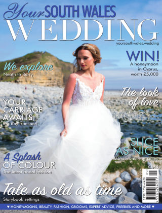 Your South Wales Wedding May June 2019