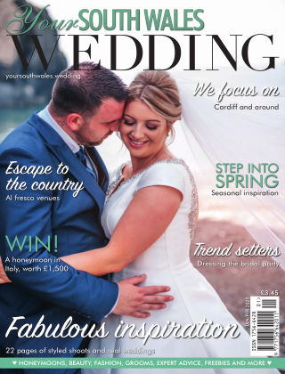 Your South Wales Wedding Jan/Feb 2020