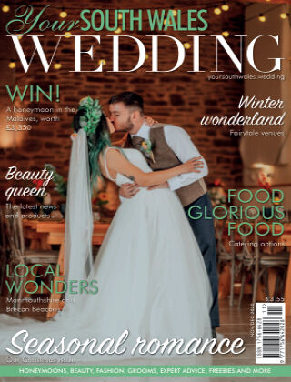 Your South Wales Wedding November/December