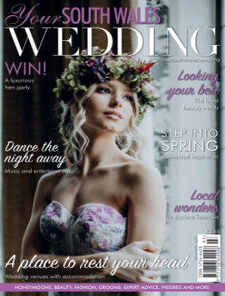 Your South Wales Wedding March/April 2021