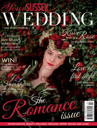 Your Sussex Wedding Issue 65