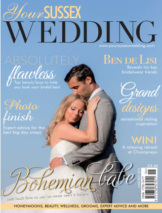 Your Sussex Wedding Issue 61