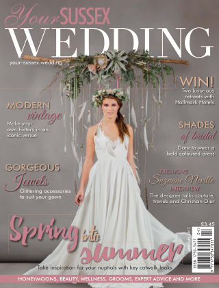 Your Sussex Wedding Issue 66