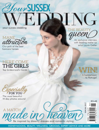Your Sussex Wedding Issue 67