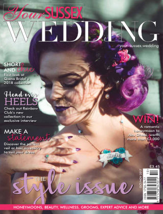 Your Sussex Wedding Issue 69