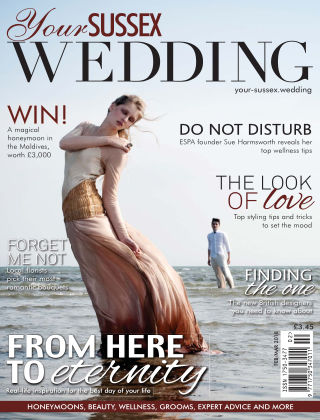 Your Sussex Wedding Issue 71