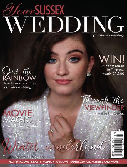 Your Sussex Wedding