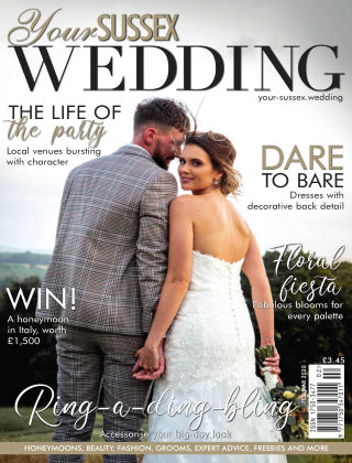 Your Sussex Wedding Feb/March 2020