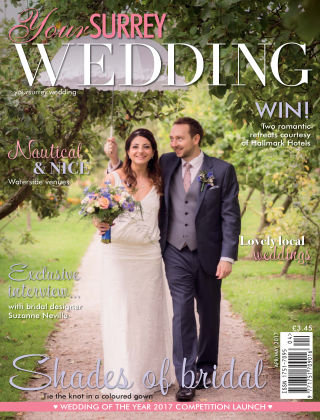 Your Surrey Wedding Issue 64
