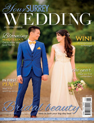 Your Surrey Wedding Issue 65