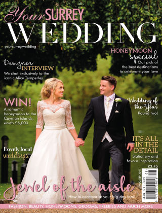 Your Surrey Wedding Issue 66