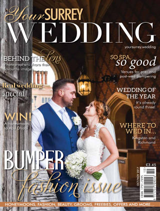 Your Surrey Wedding Issue 67
