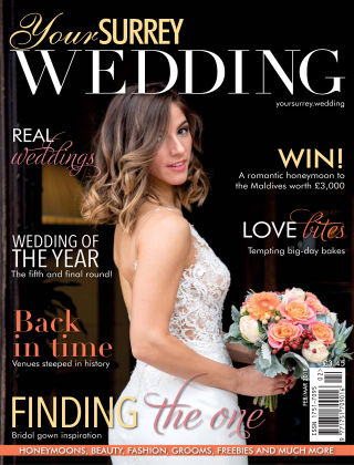 Your Surrey Wedding Issue 69