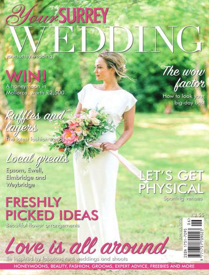 Your Surrey Wedding June 05, 2020 00:00