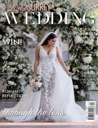 Your Surrey Wedding April/May 2021