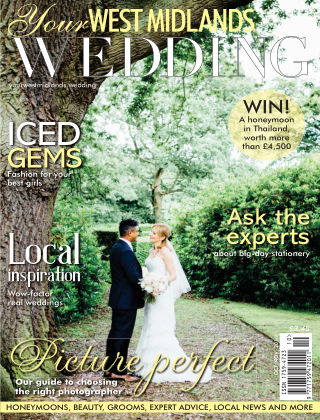 Your West Midlands Wedding Issue 46