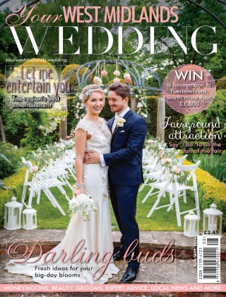 Your West Midlands Wedding Issue 45