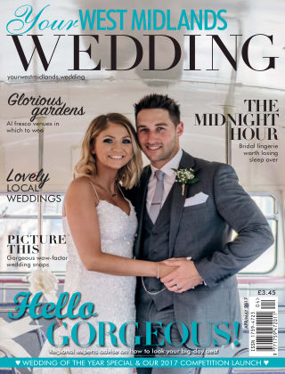 Your West Midlands Wedding Issue 49
