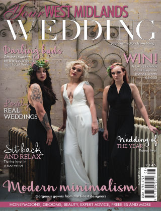 Your West Midlands Wedding Issue 51