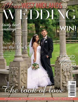 Your West Midlands Wedding Issue 52
