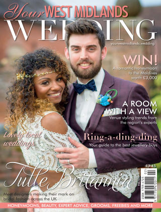 Your West Midlands Wedding Issue 54