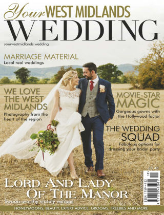 Your West Midlands Wedding Oct Nov