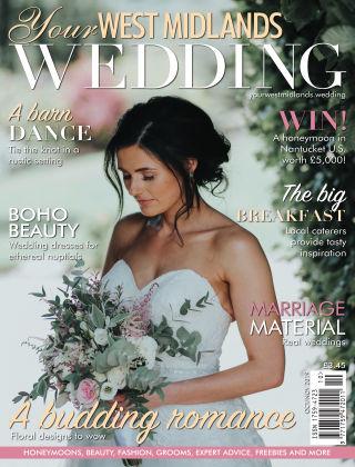 Your West Midlands Wedding Oct/Nov 2019