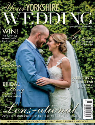 Your Yorkshire Wedding Issue 23