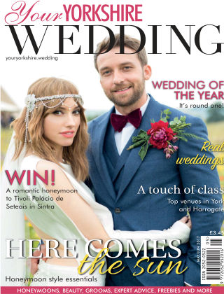 Your Yorkshire Wedding Issue 24