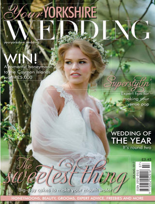 Your Yorkshire Wedding Issue 25