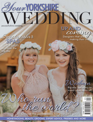 Your Yorkshire Wedding Issue 26