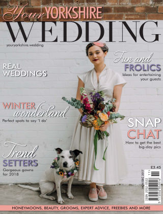 Your Yorkshire Wedding Issue 27