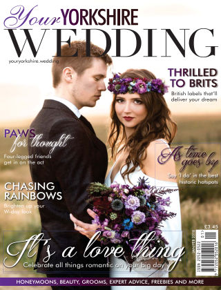 Your Yorkshire Wedding Issue 28