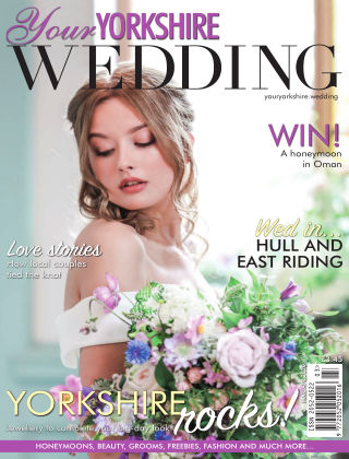 Your Yorkshire Wedding March/April 2020