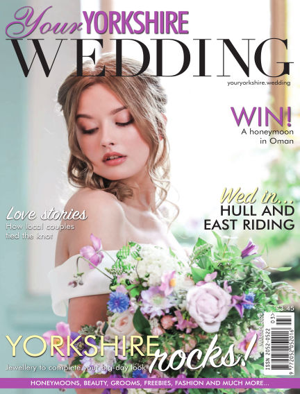 Your Yorkshire Wedding