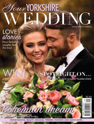 Your Yorkshire Wedding September/October