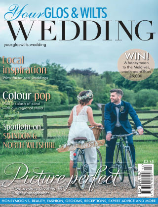 Your Glos & Wilts Wedding Issue 1