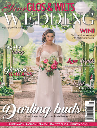 Your Glos & Wilts Wedding Issue 2
